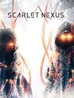 Logo Scarlet Nexus