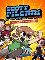 Logo Scott Pilgrim vs. The World: The Game – Édition Intégrale