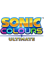 Logo Sonic Colors Ultimate
