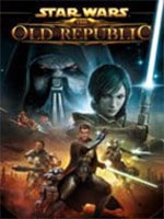 Logo Star Wars : The Old Republic
