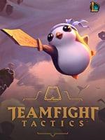 Logo Teamfight Tactics