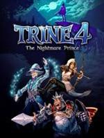 Logo Trine 4 : The Nightmare Prince