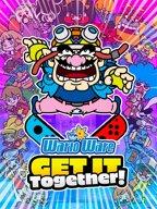 Logo WarioWare: Get It Together!