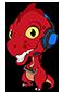 Gamosaurus Logo