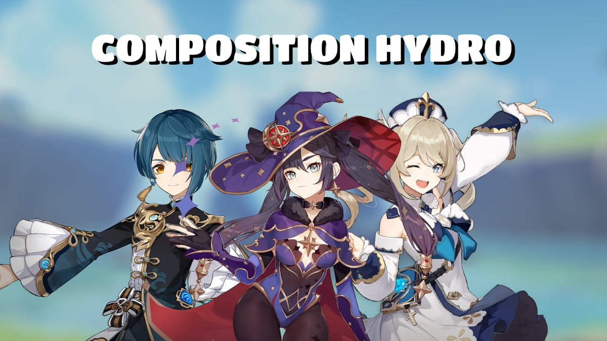 vignette-genshin-impact-guide-equipe-composition-hydro-alternative-force-faiblesse
