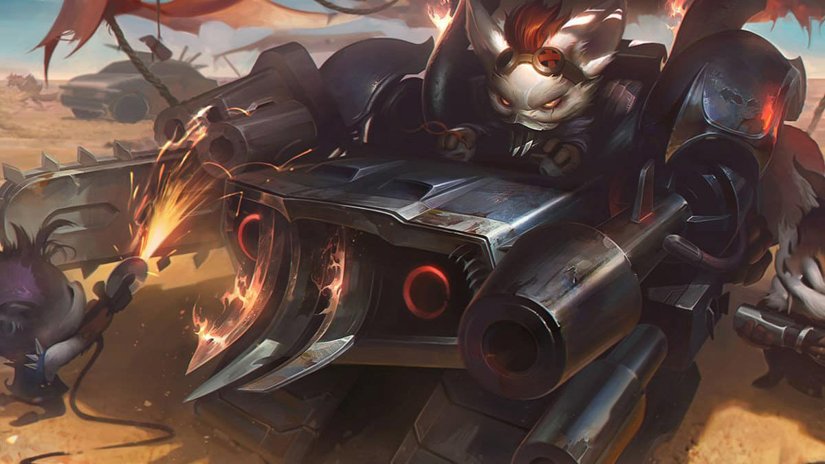 lol-guide-rumble-mid-s10-objets-sorts-contres-conseils-astuces