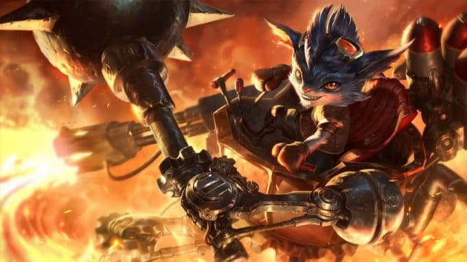 lol-guide-rumble-support-s10-objets-sorts-contres-conseils-astuces