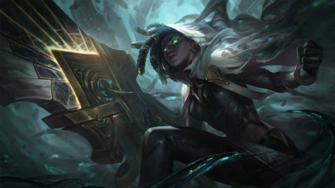 lol-guide-senna-bot-mid-s10-objets-sorts-contres-conseils-astuces