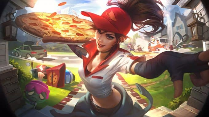 lol-guide-sivir-bot-s10-objets-sorts-contres-conseils-astuces