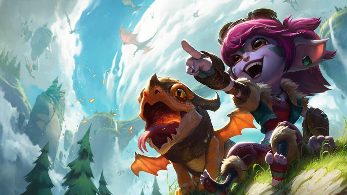 lol-guide-tristana-bot-s10-objets-sorts-contres-conseils-astuces