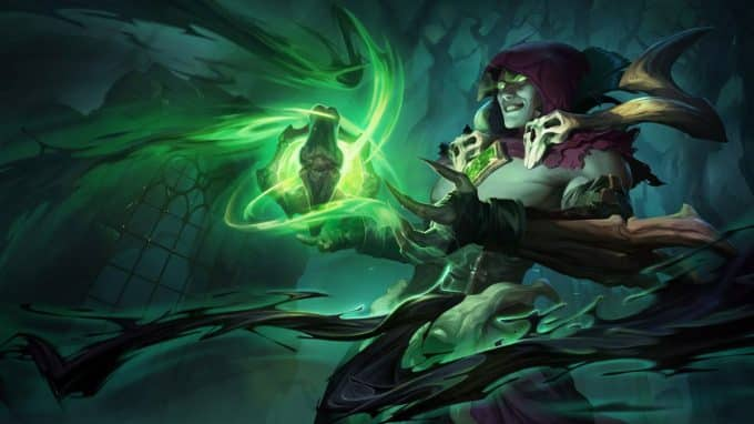lol-guide-vladimir-mid-s10-objets-sorts-contres-conseils-astuces