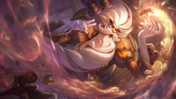 lol-guide-zilean-support-s10-objets-sorts-contres-conseils-astuces