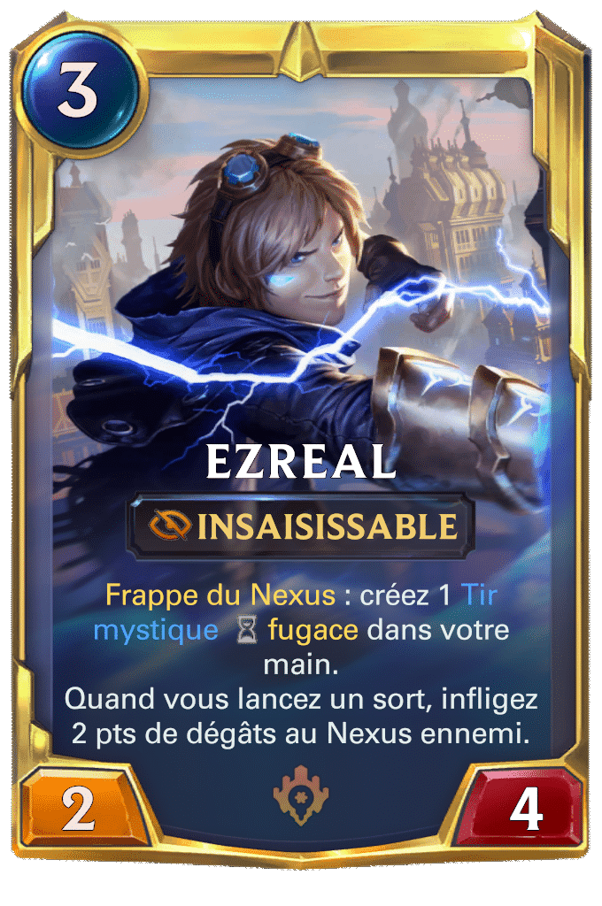 legends-of-runeterra-carte-champion-ezreal-niveau-2