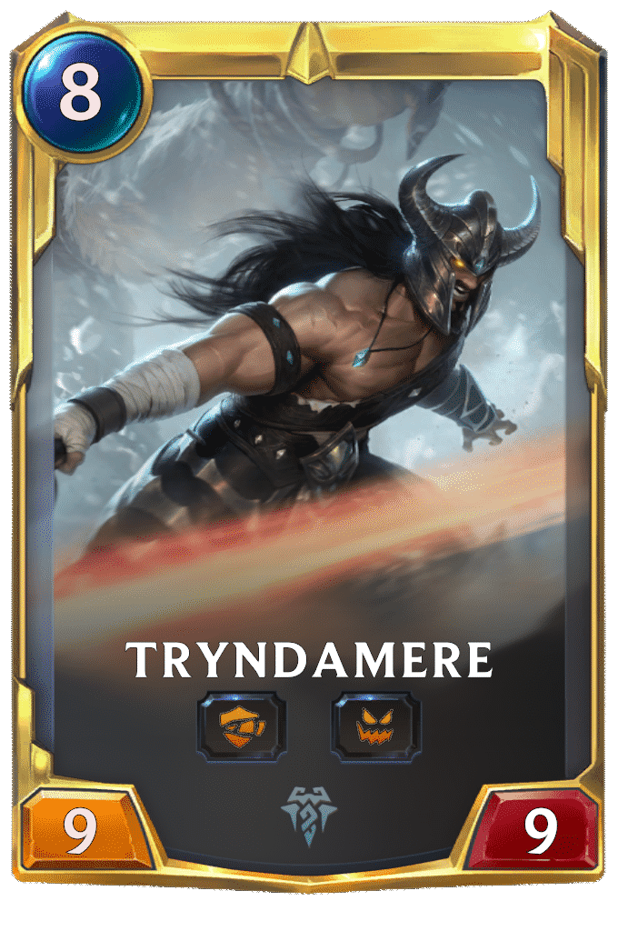 legends-of-runeterra-carte-champion-tryndamere-niveau-2