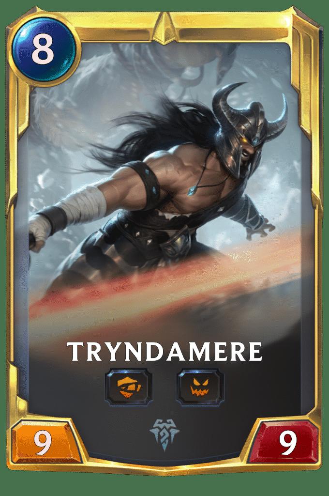legends-of-runeterra-carte-champion-tryndamere-niveau-2