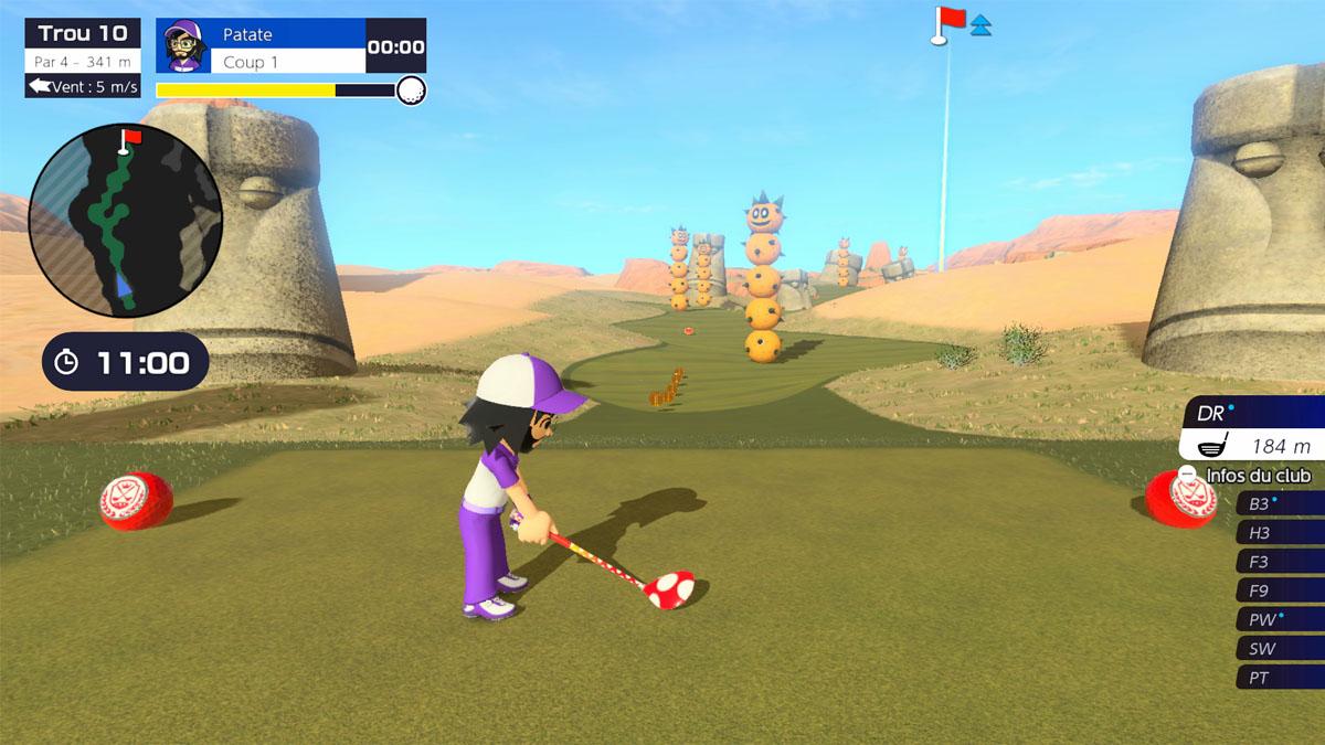 mario-golf-super-rush-test-avis-visuel-graphique-animations-parcours