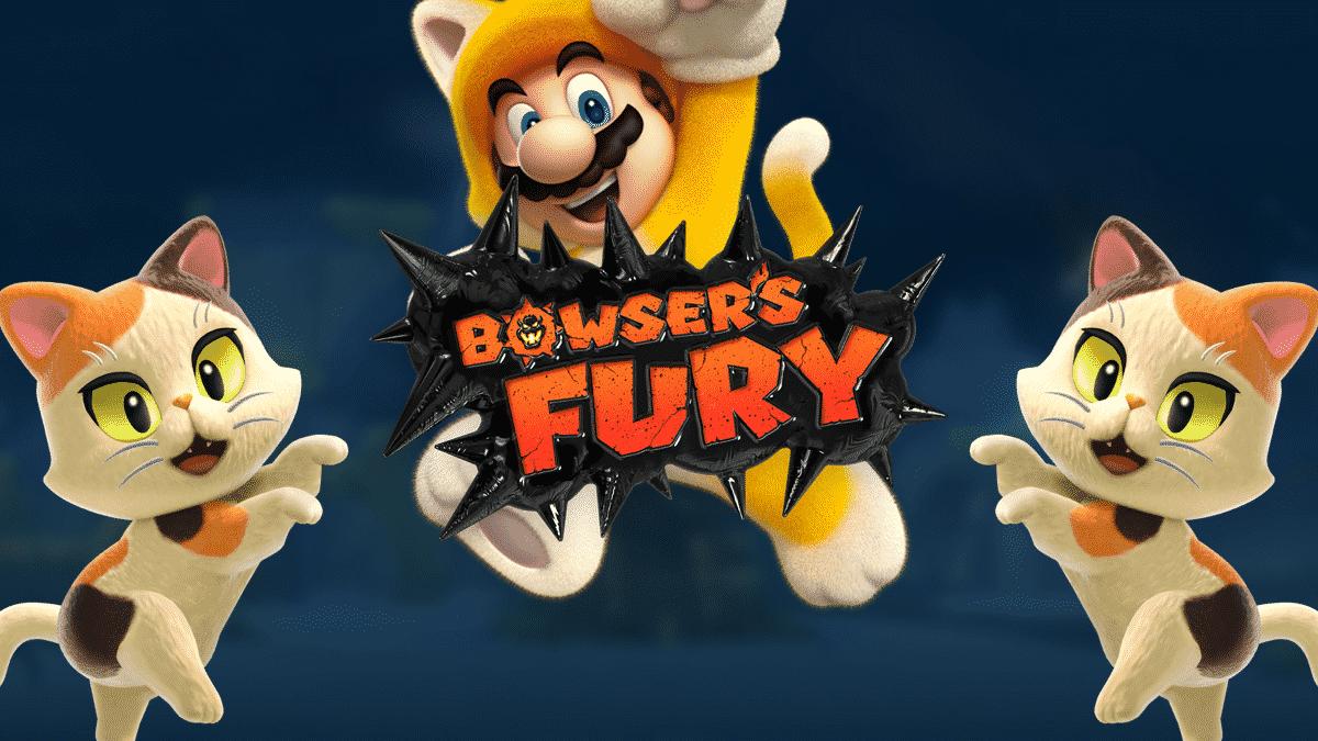 Bowser's Fury - Trouver les Chatons perdus, guide des félins égarés