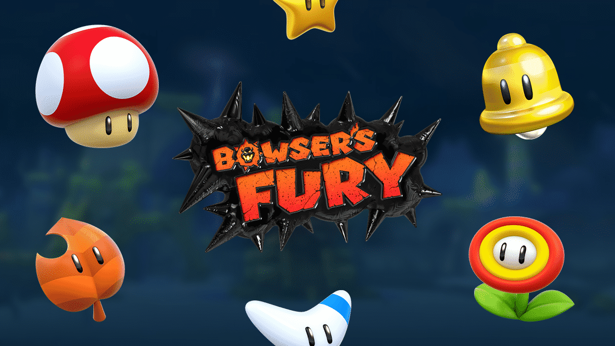 Bowser's Fury - Power-up infinis, astuce de duplication