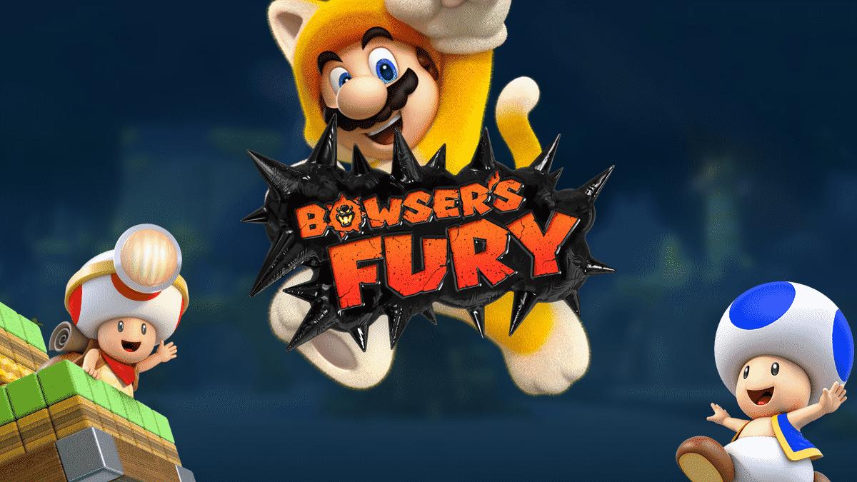 Bowser's Fury - Trouver les Toads de la Brigade Toad, guide Astres