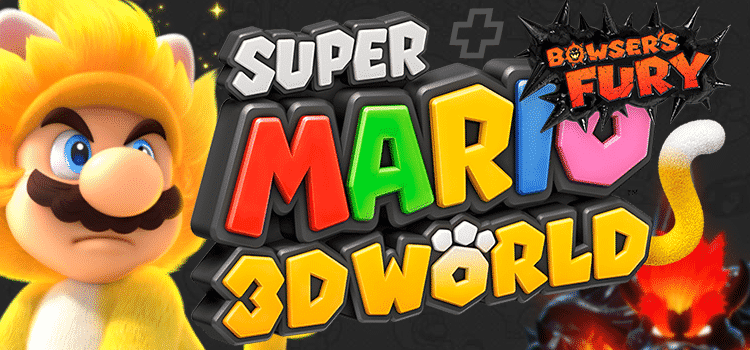 Tous nos guides pour Super Mario 3D World + Bowser's Fury