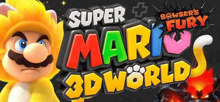 Tous nos guides pour Super Mario 3D World + Bowser's Fury