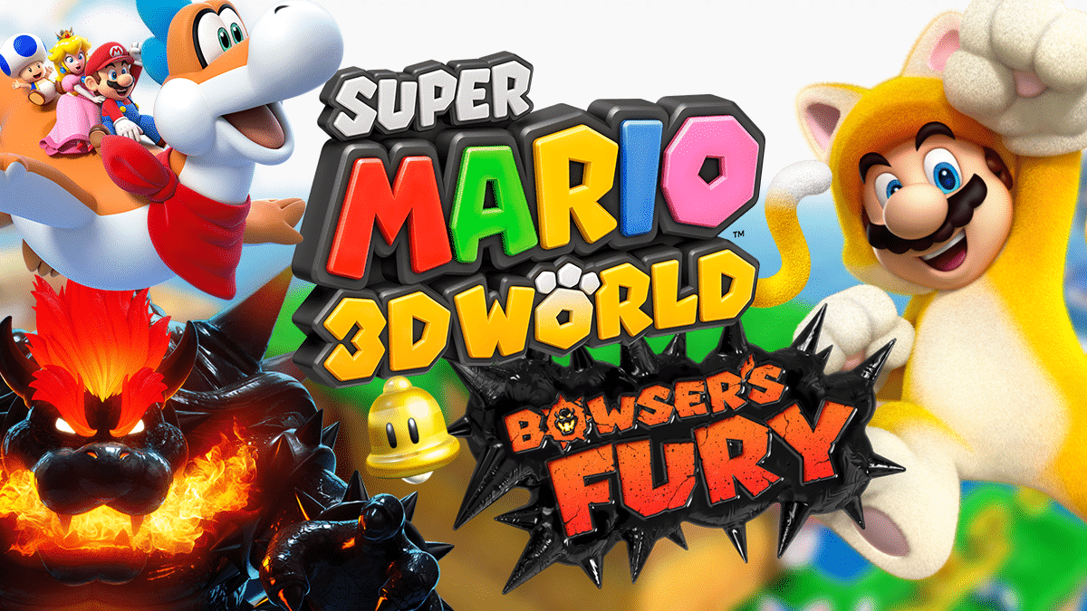 Super Mario 3D World : Suivez le Guide !