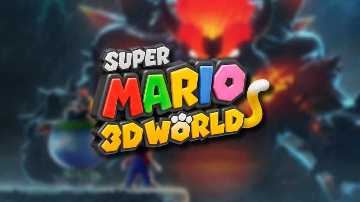 Trailer et gameplay de Super Mario 3D World + Bowser's Fury