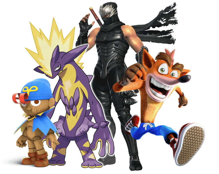 Qui sera le combattant DLC 7 de Super Smash Bros Ultimate ?