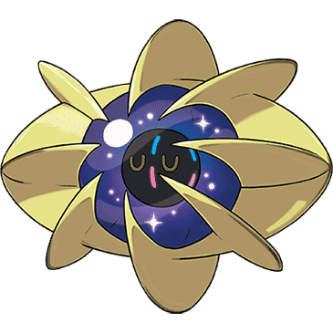 Pokémon Artwork Cosmovum