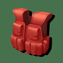 Assault-Vest