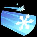 Pokémon-Unite-Feunard-Powder-Snow