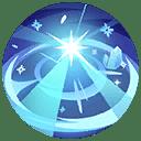 Feunard-Snow-Globe