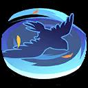 Pokémon-Unite-Flambusard-Aerial-Ace