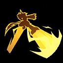 Pokémon-Unite-Zeraora-Spark