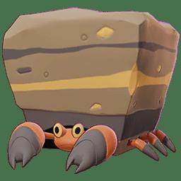 pokemon-unite-combattant-personnage-crabaraque