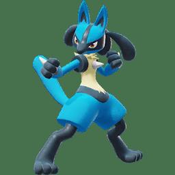 pokemon-unite-combattant-personnage-lucario