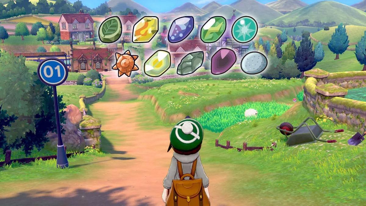 pokemon-epee-bouclier-emplacement-pierres-evolutives