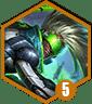 tft-set-3-ekko-cyborg-infiltrateur