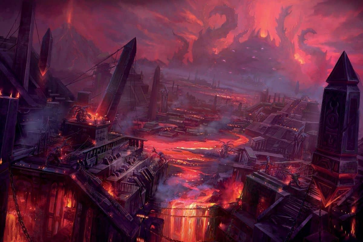 empire-noir-nzoth-dieux-tres-anciens-theories-annonces-leaks-wow-blizzcon 2019