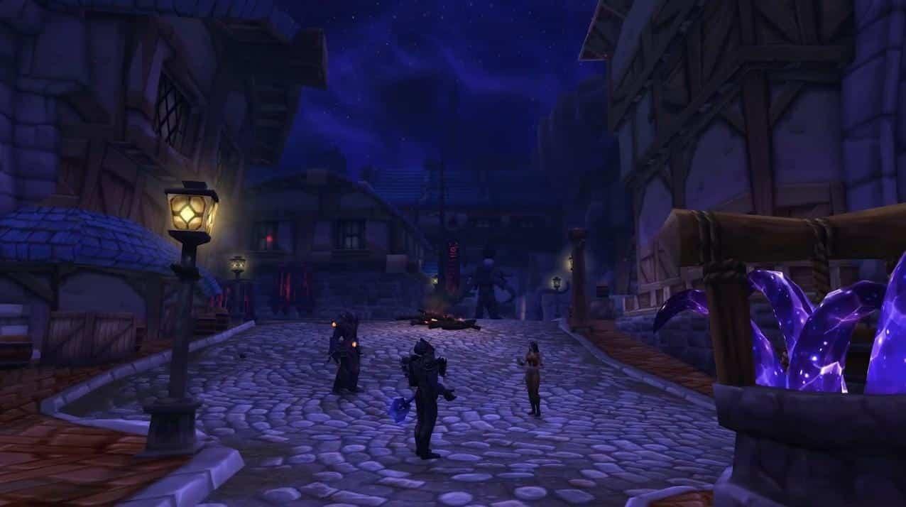 world-of-warcraft-hurlevent-visions-horrifiques-nouveaute-patch-8-3-wow-visions-de-nzoth-infos-details