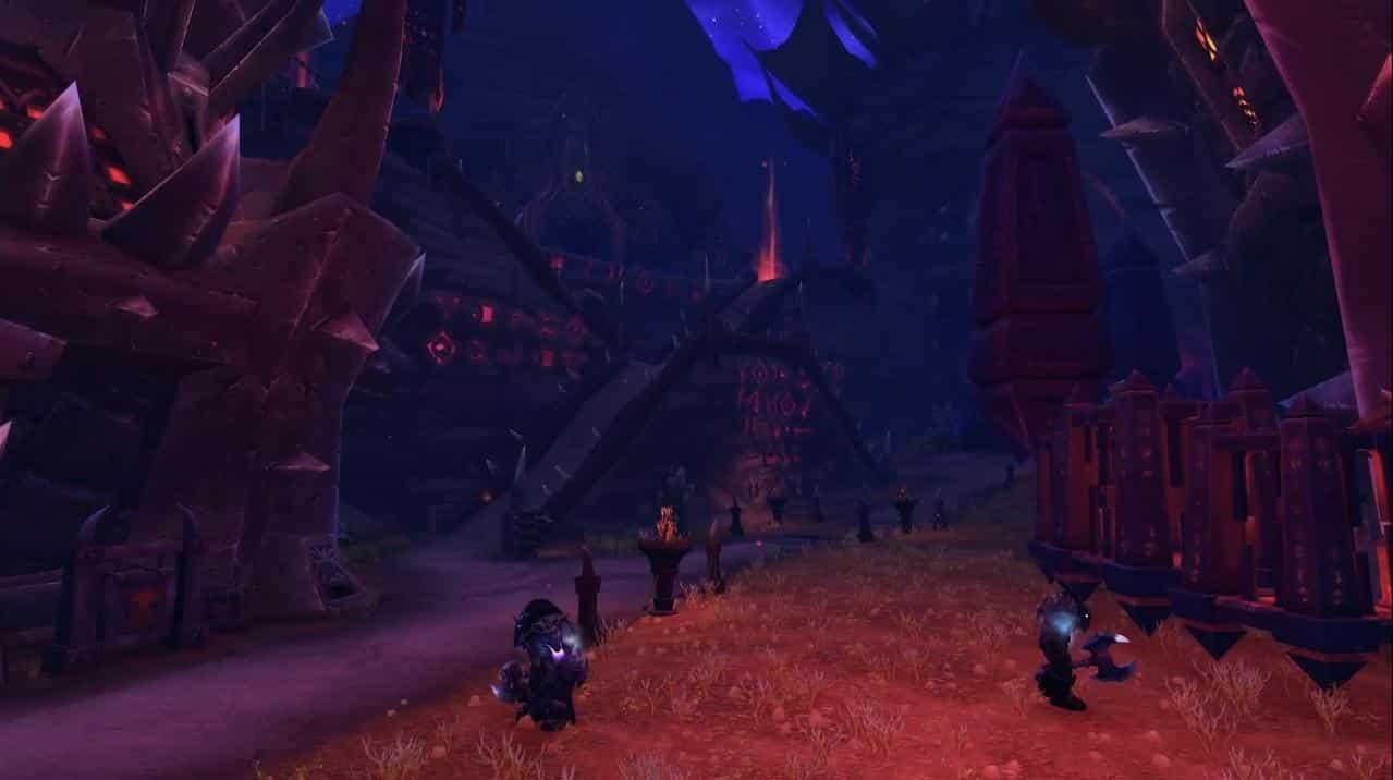 world-of-warcraft-orgrimmar-visions-horrifiques-nouveaute-patch-8-3-wow-visions-de-nzoth-infos-details