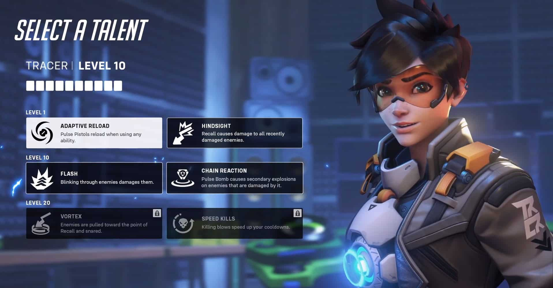 overwatch-2-talents-nouveautes-blizzcon-niveaux-heros-tracer-leak