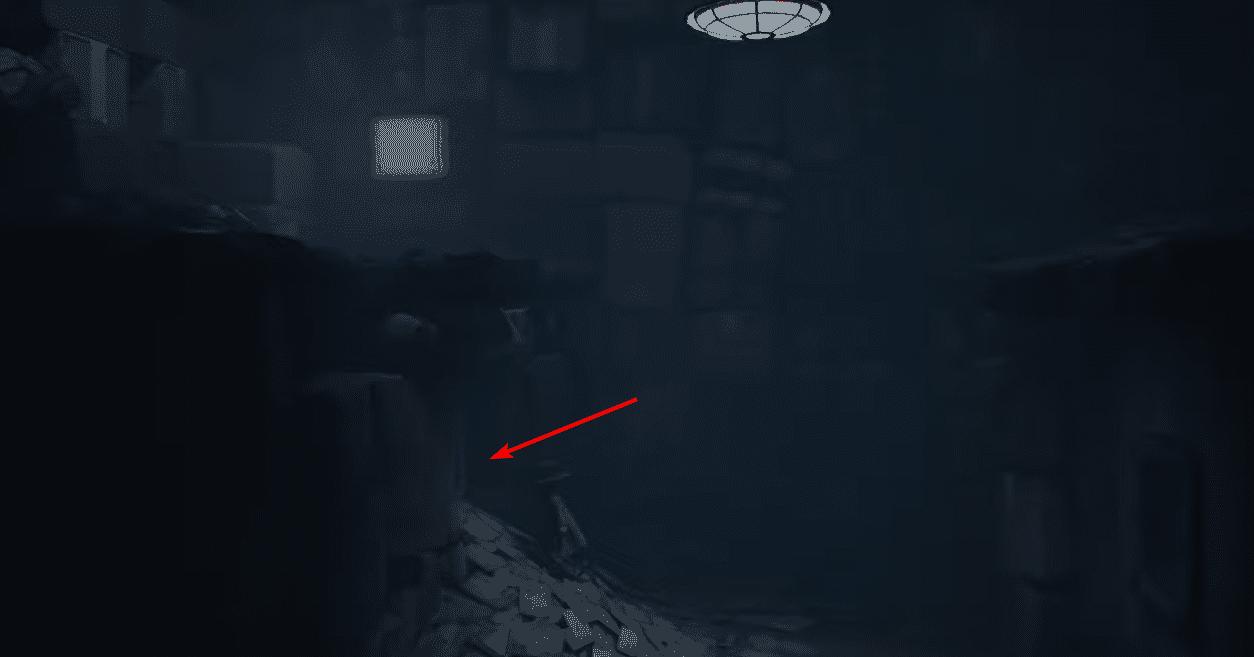 tunnel-emplacement-kepi-policier-little-nightmares-2