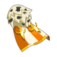 DOFUS : Game of Crowns, récompenses