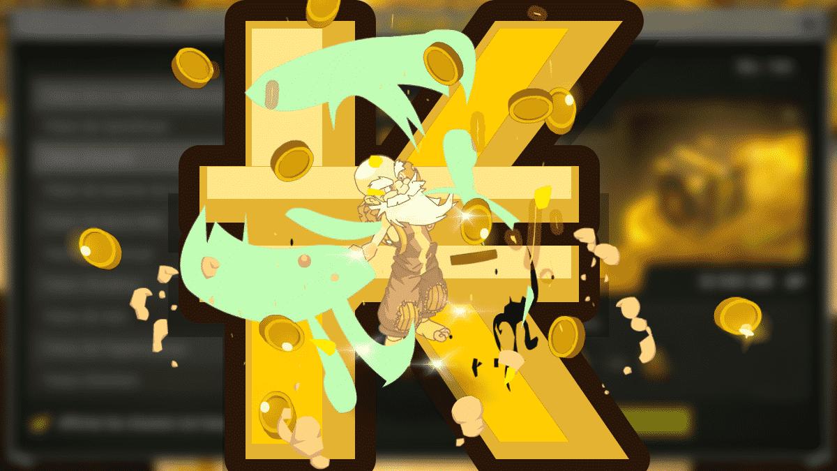 Dofus Astuce Kamas : Fragments de Carte, Chasses aux trésors légendaires