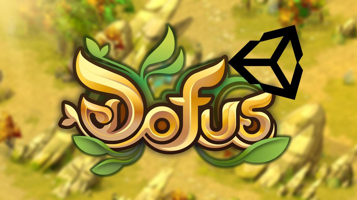 DOFUS 2 : Portage Unity, l'avenir et toutes les informations