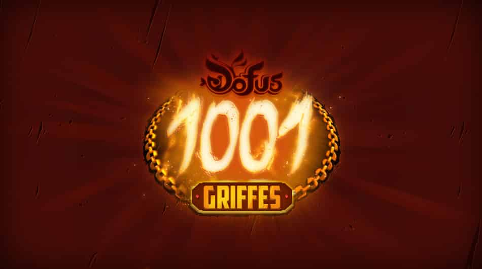 1001 griffe pvp dofus