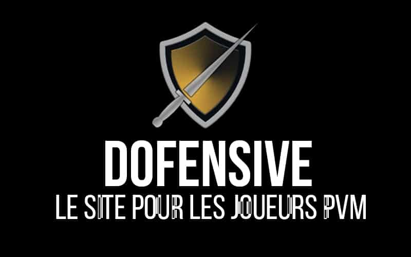 Dofensive dofus site pvm
