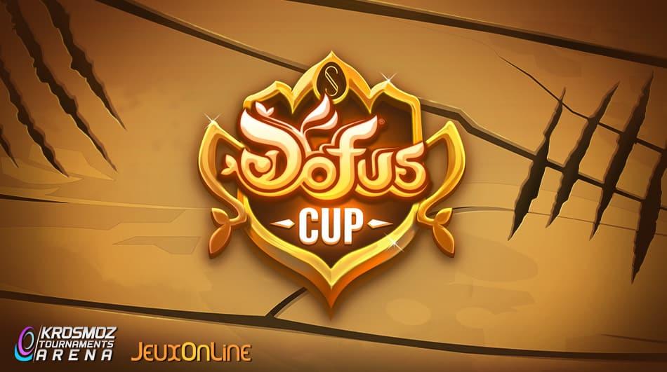 dofus cup graou