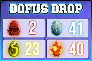 pro-team dofus drop